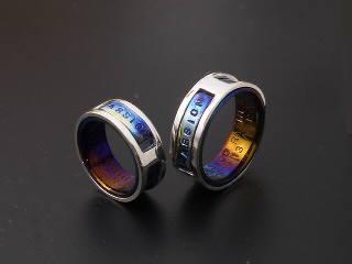 マリッジリング(結婚指輪