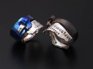 男の結婚指輪