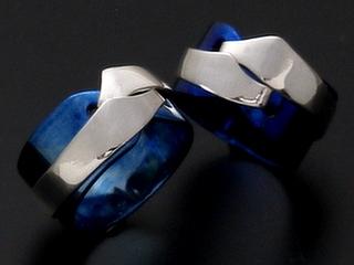 チタン結婚指輪